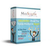 Max Scalper Trading